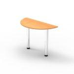 Брифинг для стола приставной 1100х400х720